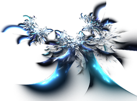 Fractal PNG 37 by Variety-Stock