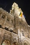 Brussels Serie I by hockenberry