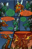 The Guardians pg 32 by DragonCid