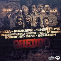 Gheddo Cover by EsegaGraphic