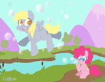Bubbly Day by Coggler