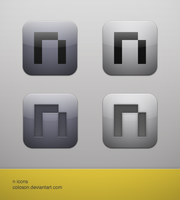 N Icons by coloson