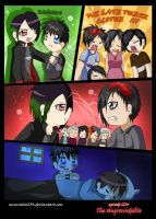 SP: The Ungroundable XD by nennisita1234