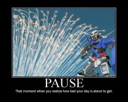 Pause by p-static