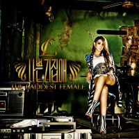 CL - The Baddest Female (01) by AHRACOOL