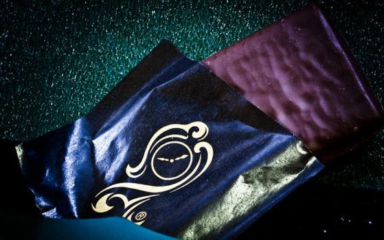 after eight thin choc by Leendro