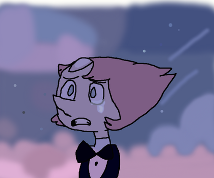 Pearl by SugerPuppy