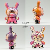 Octopus Dunny by Pause-Designs