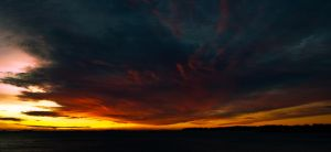 Burning Skies 2 by ravinlunatik69