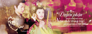 (Quote) Chen Xiao and Zhao li ying by Shawolki