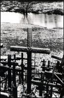 Hill Of Crosses IV by Devstopfix