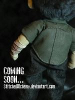 The Last of Us: Coming Soon... by StitchedAlchemy