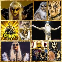 Goldust Collage by WWE-Undertaker