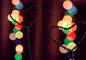 Love Bokeh by do0dz