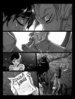 Two Mistakes Two Many - Ch.5 Preview by raging-akujiki