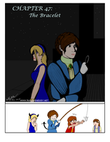 What to do with Cinna's Bracelet? by SailorEnergy