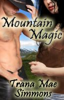 Mountain Magic Cover v.2 by policegirl01