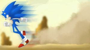 Sonic by 6601