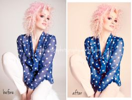 Before/After by triciavictoria