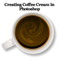Coffee Cream by terrydesigns