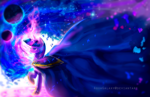 MLP:  Twilight's new era by AquaGalaxy