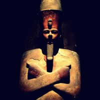 Pharaoh IV by lostknightkg