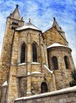 St. George's Basilica by MatejCadil