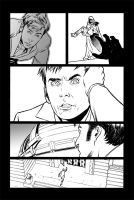 Doctor Who - Prisoners of Time #10 page 19 by elena-casagrande