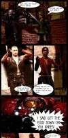 Crossover Cataclysm Page 18 by TimpossibleXXI