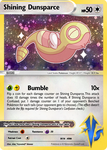Vs2 UTW 2015 Entry: Shining Dunsparce by icycatelf