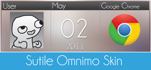 Sutile - Omnimo Contest by devlindd