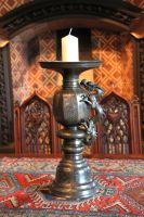 Candle Holder - Stock by Tinnu
