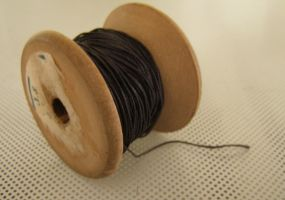 Ancient Bobbins of Olde.... by chop-stock