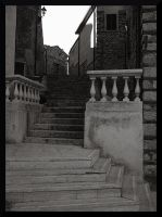 Stairs by bellaricca