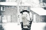 Snowing by GoodOldRetro