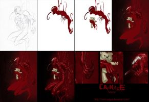 Carnage Tutorial by Wogue