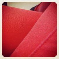 My Red Jeans by susanneloland