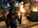 Skyrim - Dungeon Raid by Baracuss1