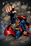 Man of Steel by Pipin Tobing by pipin