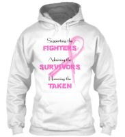 Support Admire Honor teespring design by Lonewolf-Eyes
