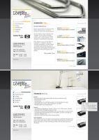 Layout - Office Equipment by readme-txt