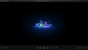Wondershare Player Skin for KMPlayer by BlackDG