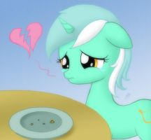 Lyra's lament by Jdan-S