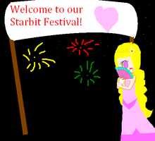 Amber's Starbit Festival Gown Concept by ppgblossom678