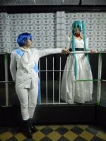 Cendrillon Cosplay - Kaito and Miku 37 by Yuko-NekoTsundere