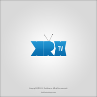KRX TV Logo by TooBizarre