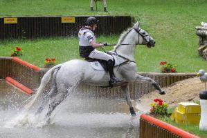 3DE Cross Country Water Obstacle Series IX/23 by LuDa-Stock