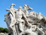 marble statue stock10 by DemoncherryStock
