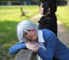 But If I Lost Nezumi... by Lexine90