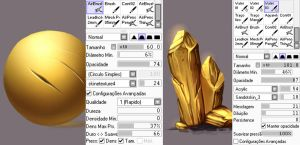 My Brush Settings by alanscampos